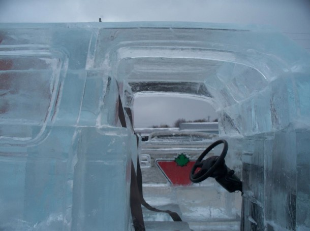 Canadian Ice Truck 7