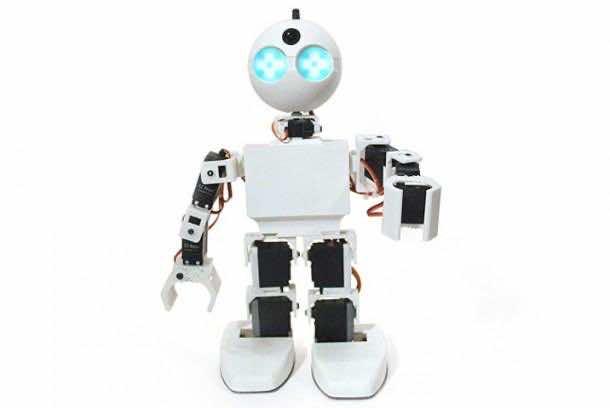 Ez-Robot 3