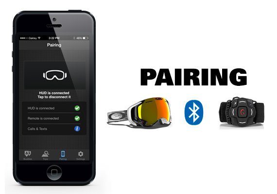 Google Glass for skiers4