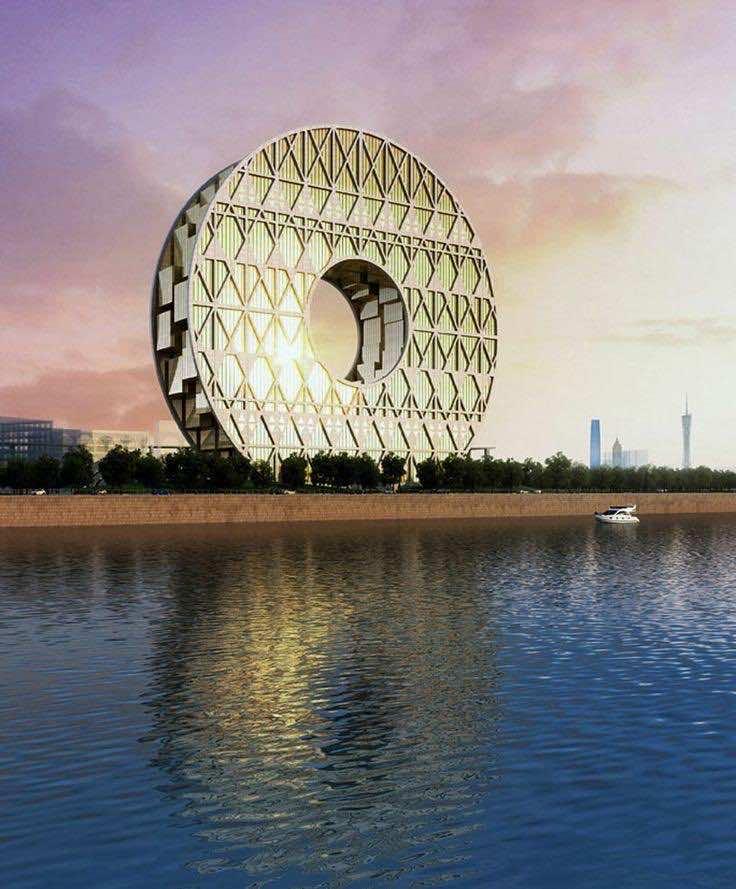 Guangzhou Circle Mansion 4