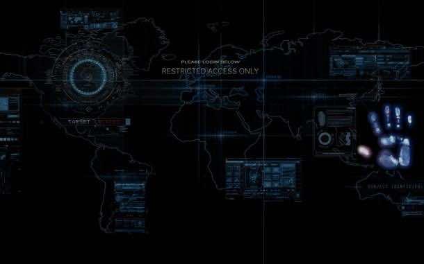 HD Technology Wallpaper 7