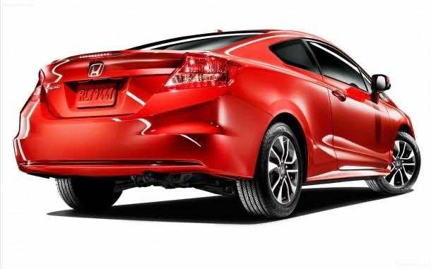 Honda Civic wallpaper 1