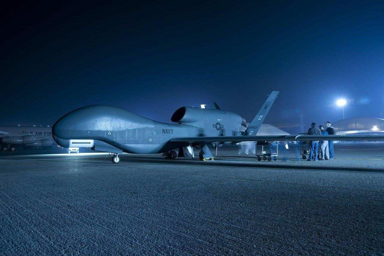 MQ-4C Triton 2