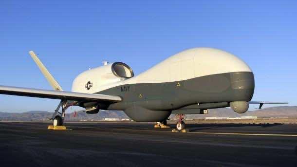 MQ-4C Triton SDD-1