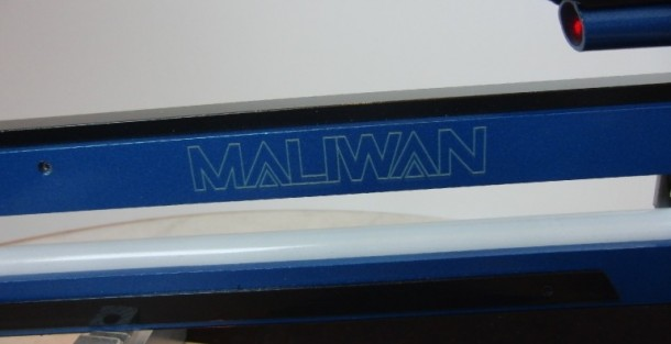 Maliwan logo