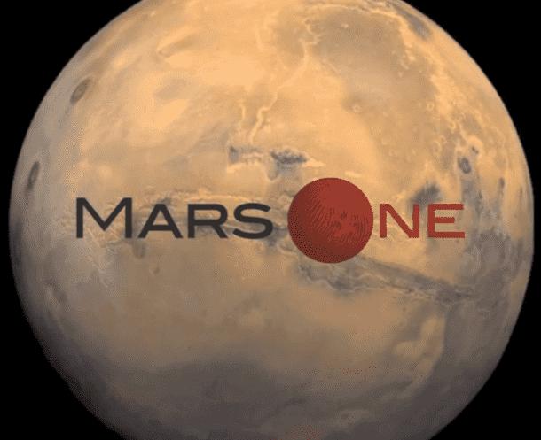 Mars One 3