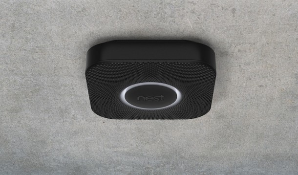 Nest Protect 4