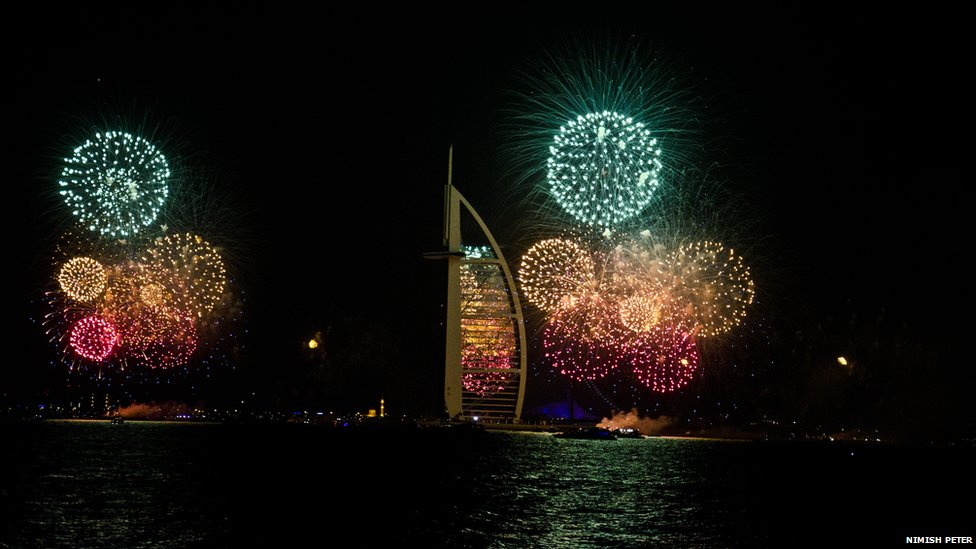 New Year Eve 2014
