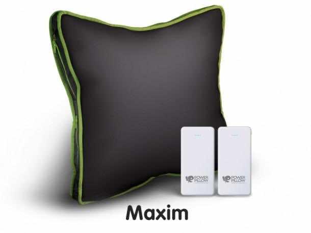 Power Pillow 2