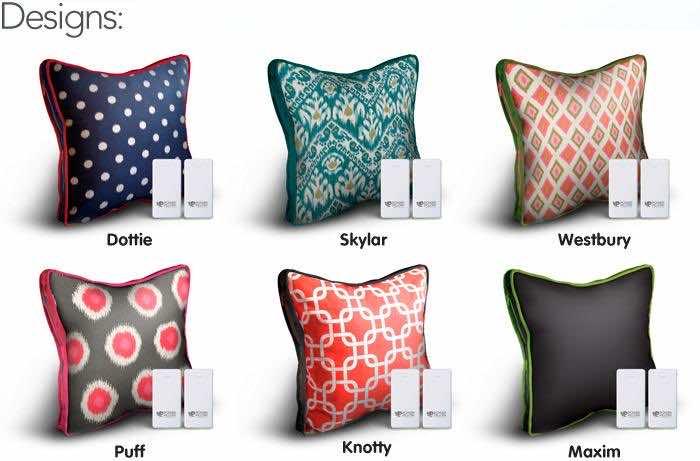 Power Pillow 4
