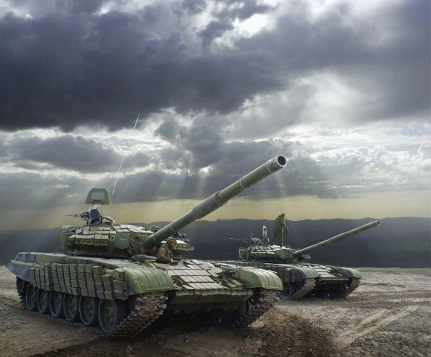 Tank wallpapers 3
