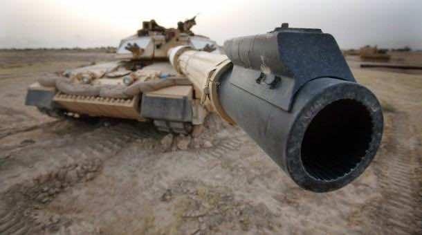 BRITAIN IRAQ WAR
