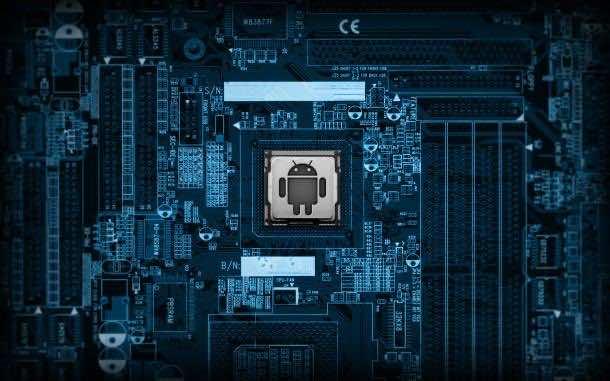 Technology Wallpaper 14