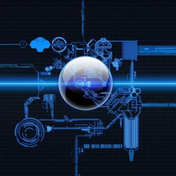 Technology Wallpaper 19