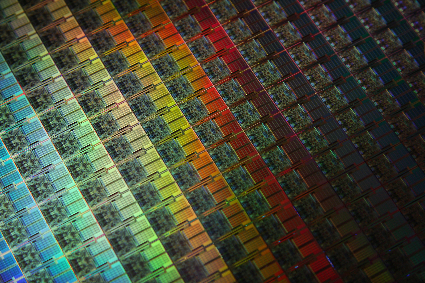 computer tech wallpaper widescreen - photo #35