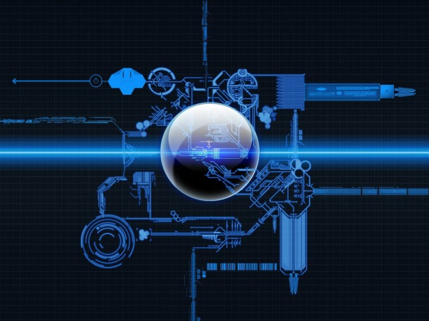 Technology Wallpapers 12