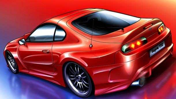 Toyota Wallpaper 29