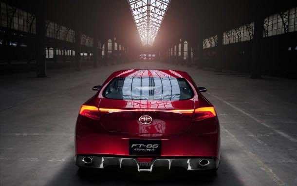 Toyota Wallpaper 32