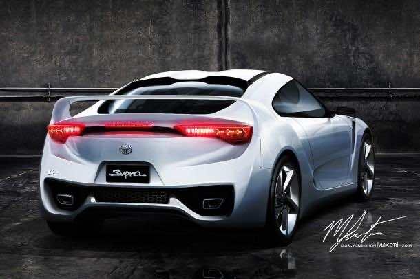 Toyota Wallpaper 35