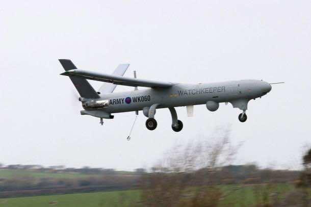 UK UAV 4