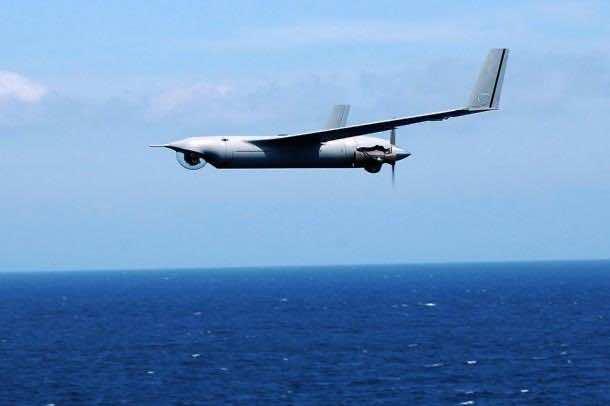 UK UAV