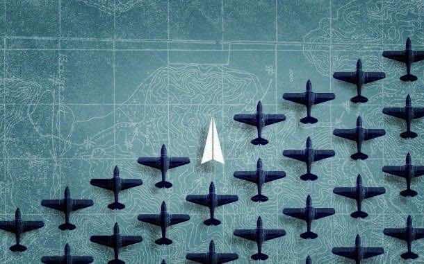 airplane wallpaper 1