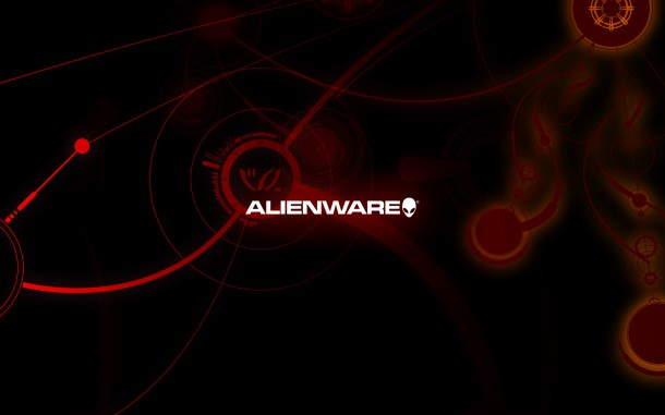 alienware wallpaper 4