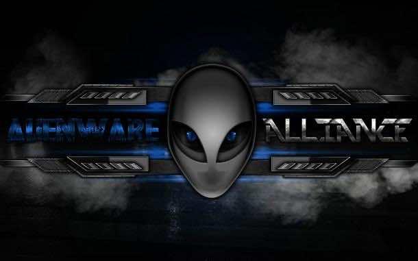 alienware wallpaper 5