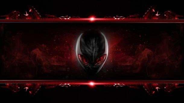 alienware wallpaper 9
