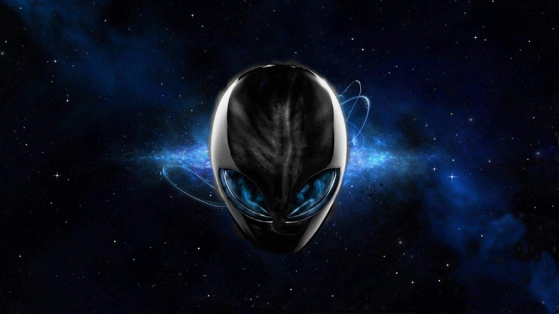 Alienware wallpaper - Alien desktop ...