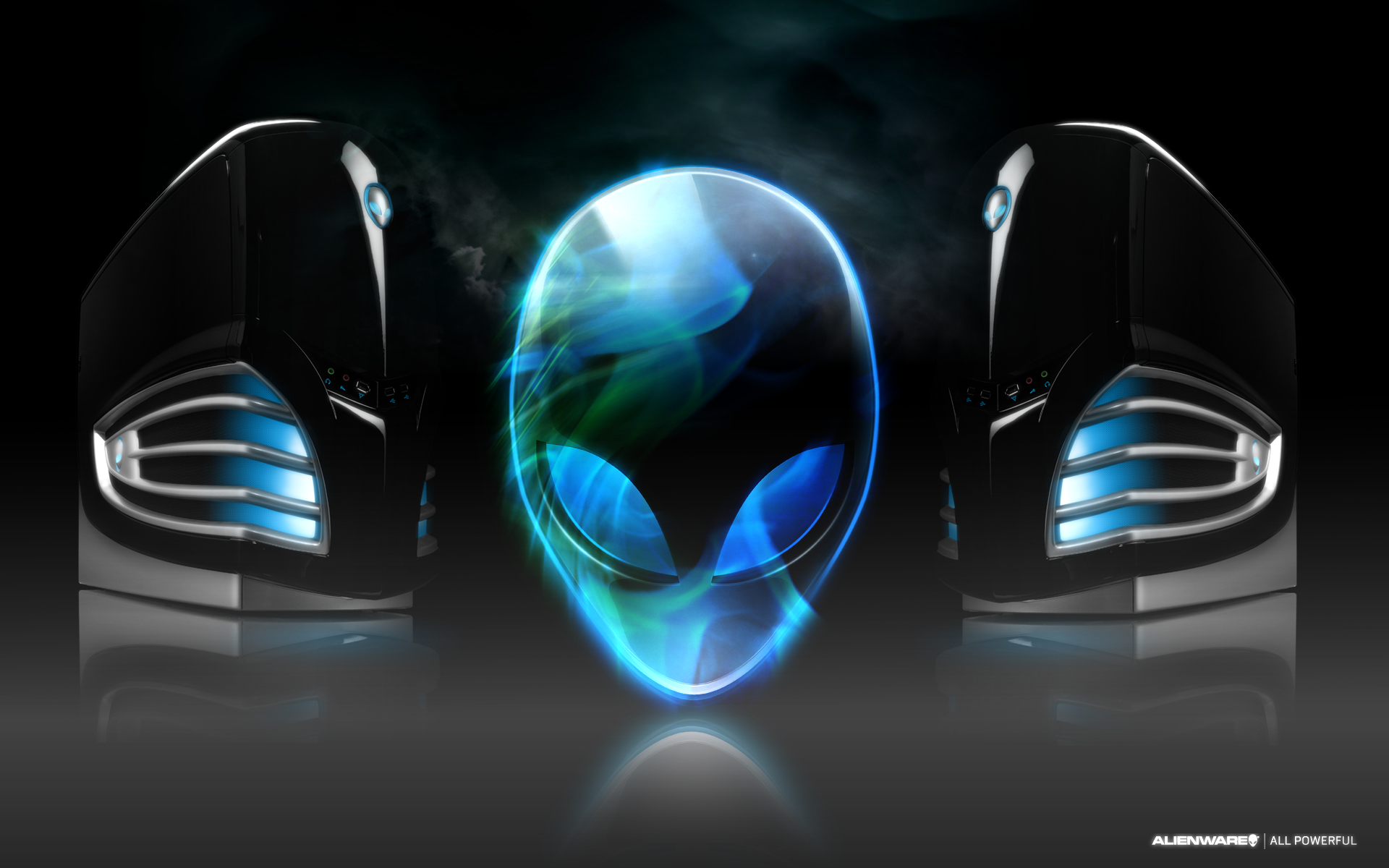 Alienware Wallpaper: Alienware Wallpapers 11