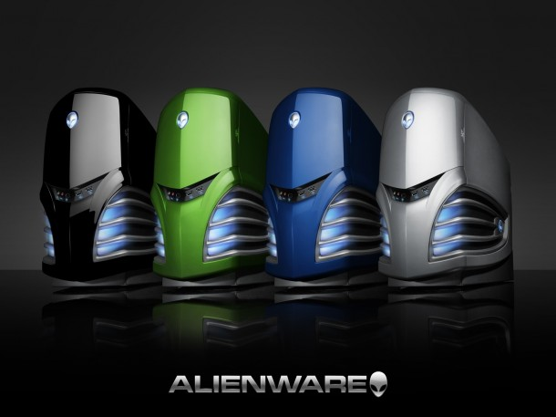 30 Best Alienware Desktop HD Wallpapers
