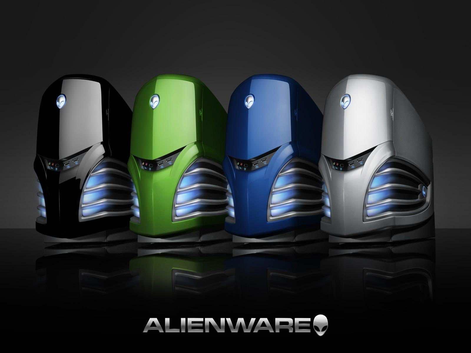 alienware wallpapers 4