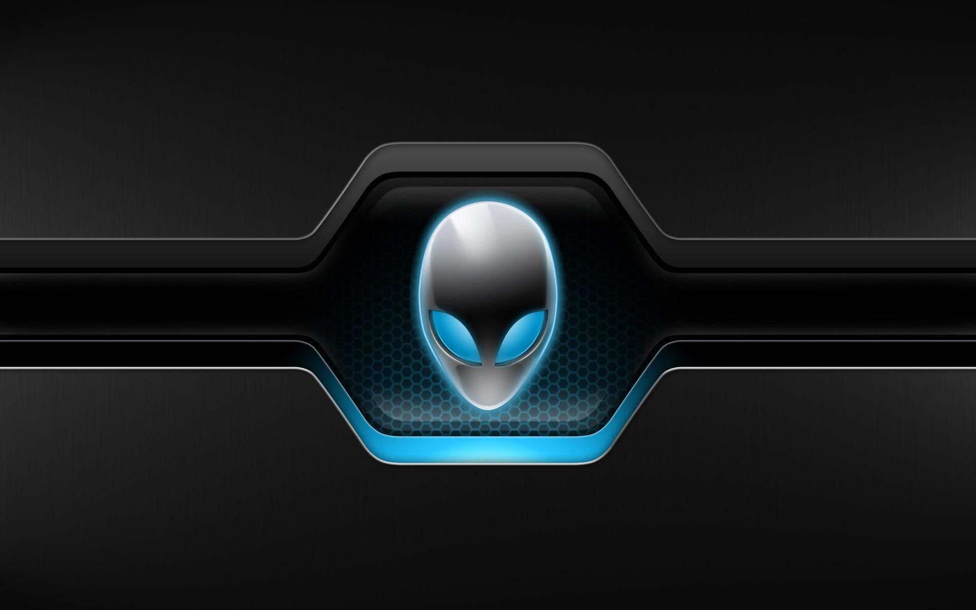 HD Alienware Wallpapers 1920x1080