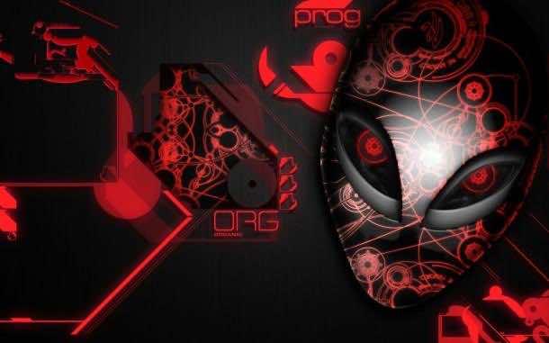alienware wallpapers 9