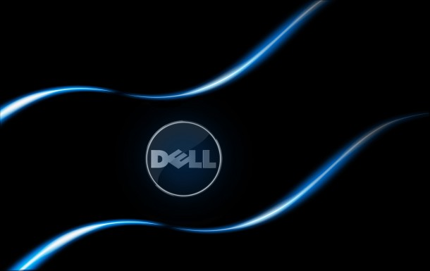 dell background