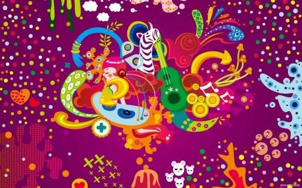 free vector wallpaper 15