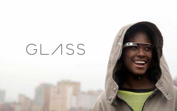 Google Glass Futuristic Gadgets