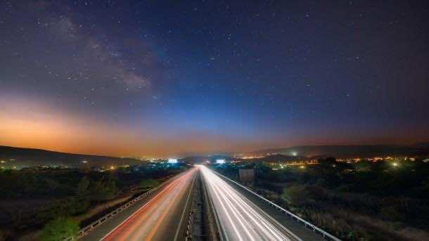 highway wallpaper 4
