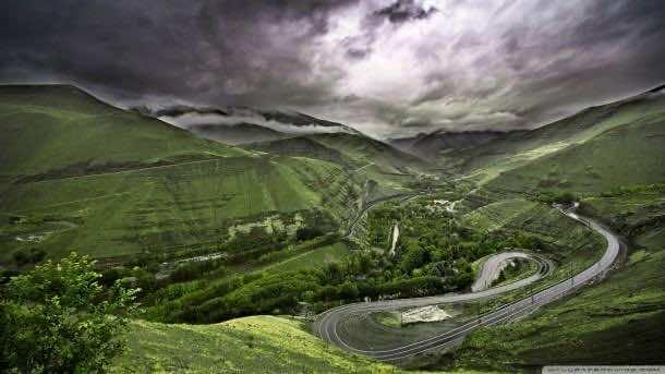 highway wallpapers 12