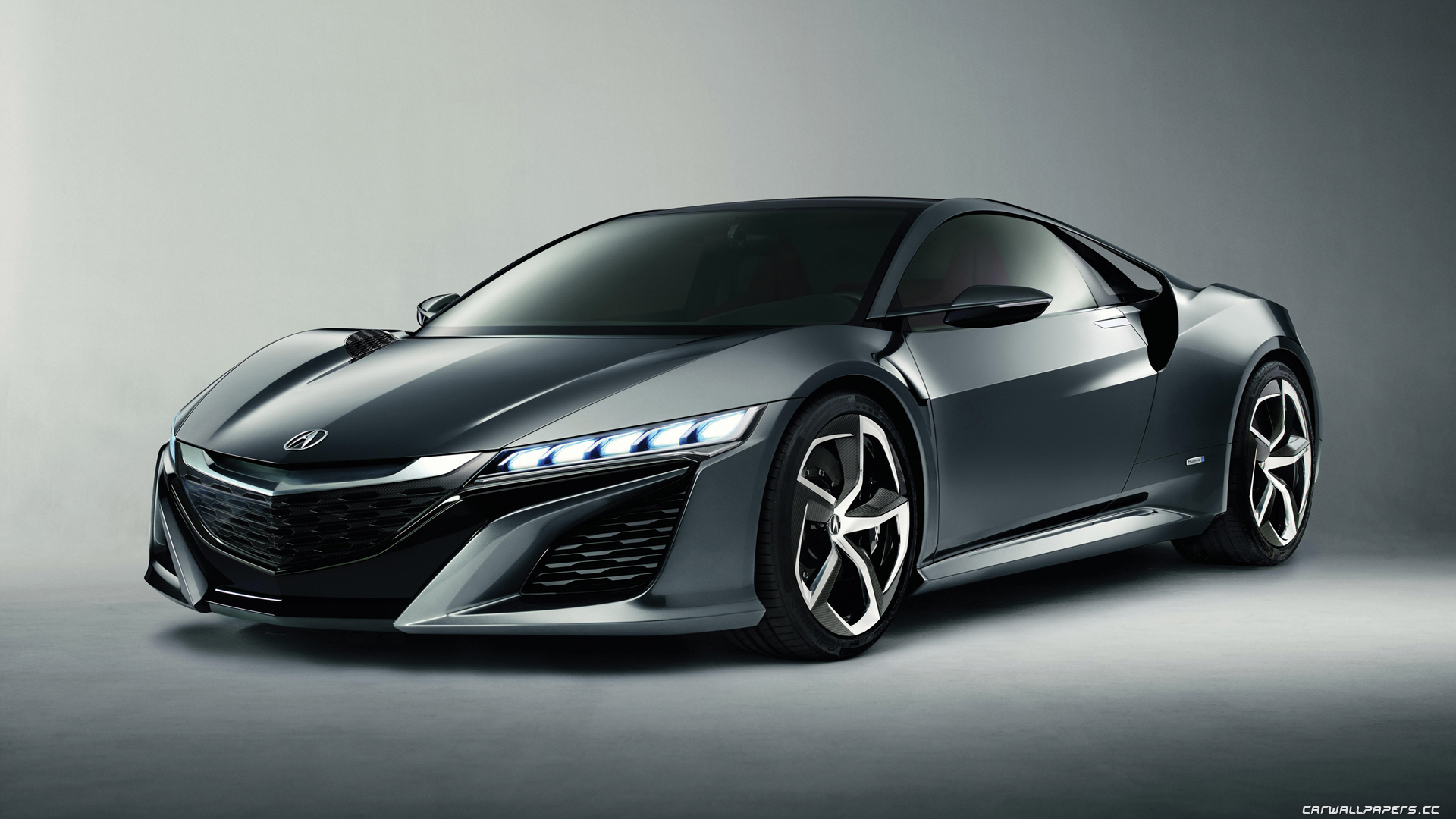 New Honda Civic Two Seater Car HD Wallpapers | HD Wallpapers