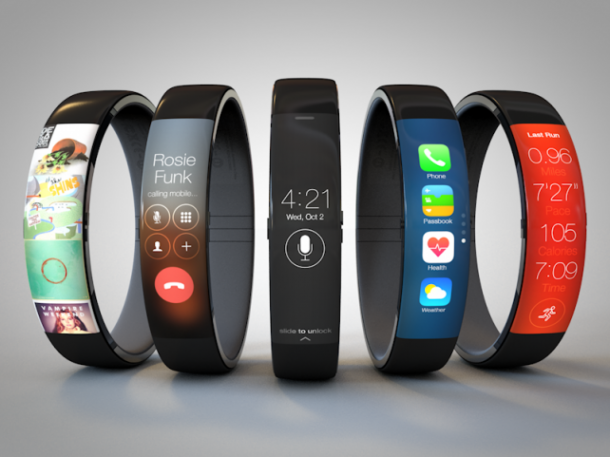 iwatch Conceptual Design 3