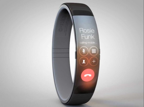 iwatch Conceptual Design 4