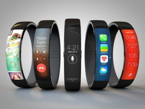 iwatch Conceptual Design