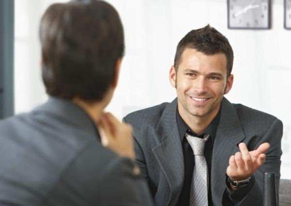 mistakes at job interviews