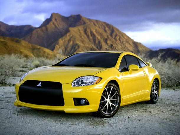 mitsubishi wallpapers 6
