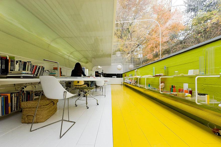 12 Best Offices In The World To Work In