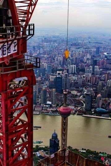 shanghai crane operator 8