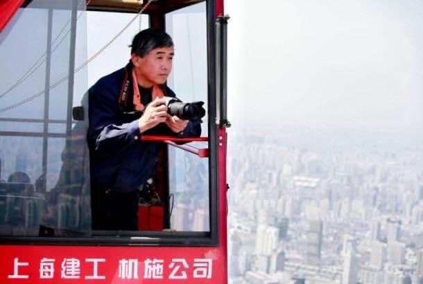 shanghai crane operator 9