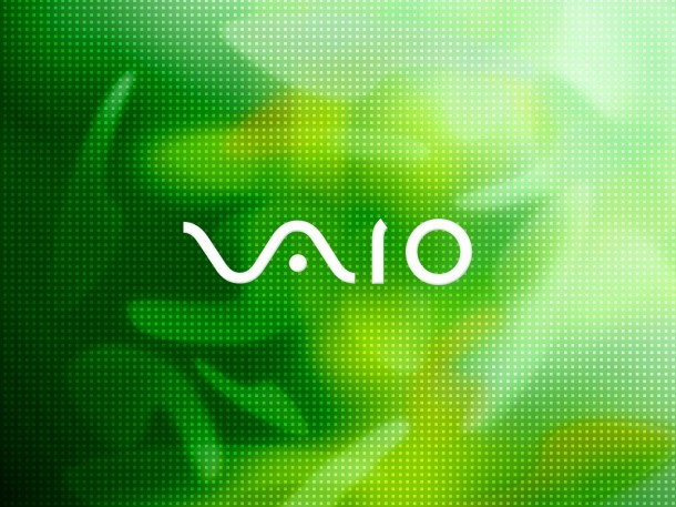 sony vaio wallpaper HD 1
